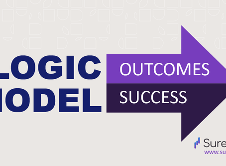 How Logic Models Lead to Greater Mission Outcomes