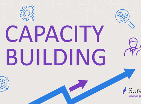 Why Capacity Building is Key to Becoming an Impact-Centric Organization