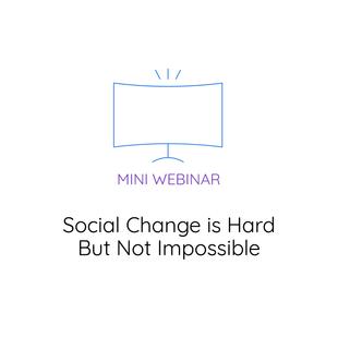 Resource Library - Mini Webinar Social C