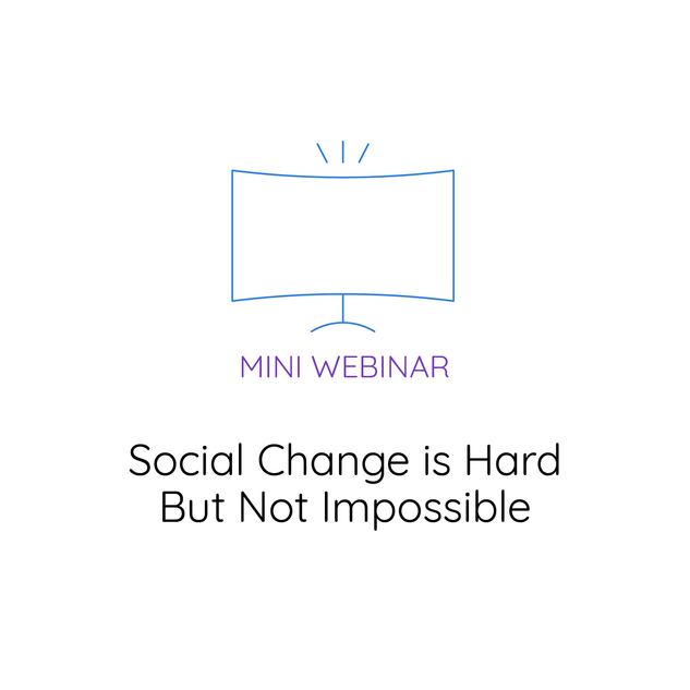 Resource Library - Mini Webinar Social C