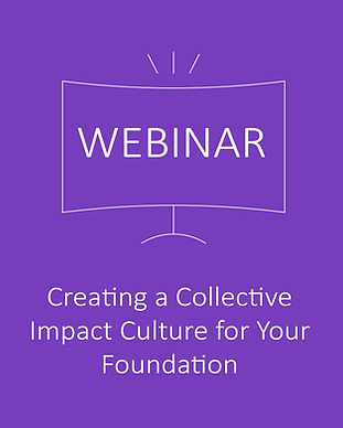 Creating a Collective Impact Culture for