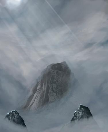 Peak of the White Dragon
