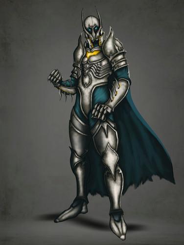 Medieval Knight Batman