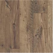 Chestnut hardwood floor
