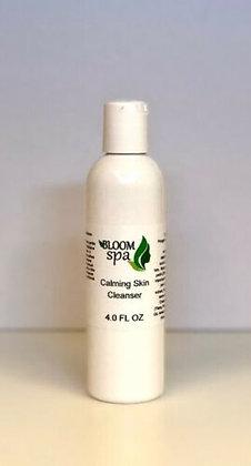 BloomSpa Calming Skin Cleanser 4.0 oz