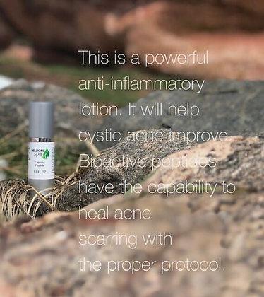 BloomSpa Calming Peptide 1 oz Acne Healer