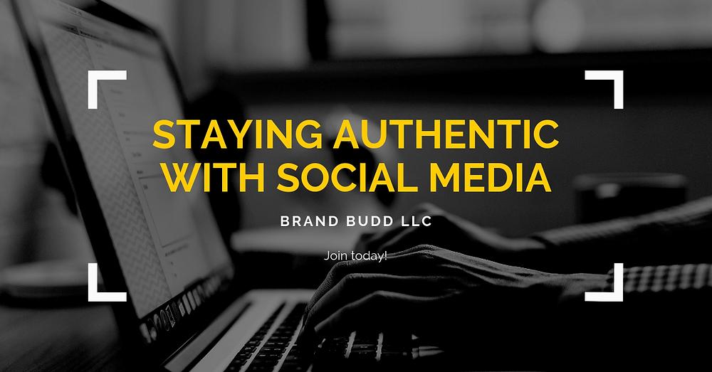 How to do social media right