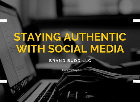 How to Succeed with Social Media | Be Authentic