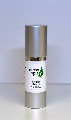 BloomSpa Blemish Rescue 1.0 oz Acne Treatment