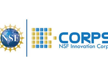 Arimus Robotics leverage prestige NSF Icorps Customer Discovery Program