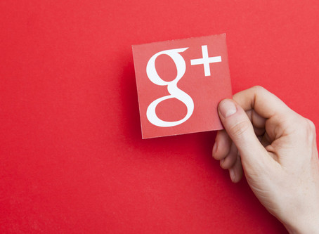 Goodbye Google+, We'll Miss You