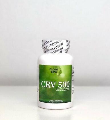 Bloom Spa CRV 500 60ct Capsule