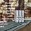 Thumbnail: THE BLOOM SPA TRIO: Enhance A 1.0 oz, Enhanced A, C and Enhanced Peptide