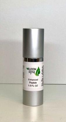 BloomSpa Enhanced Peptide 1 OZ Wrinkle and Fine Line Reducer
