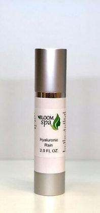 BloomSpa Hyaluronic Rain 2.0 oz