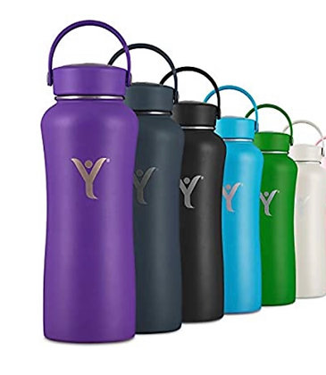 DYLN Alkaline Water Bottle
