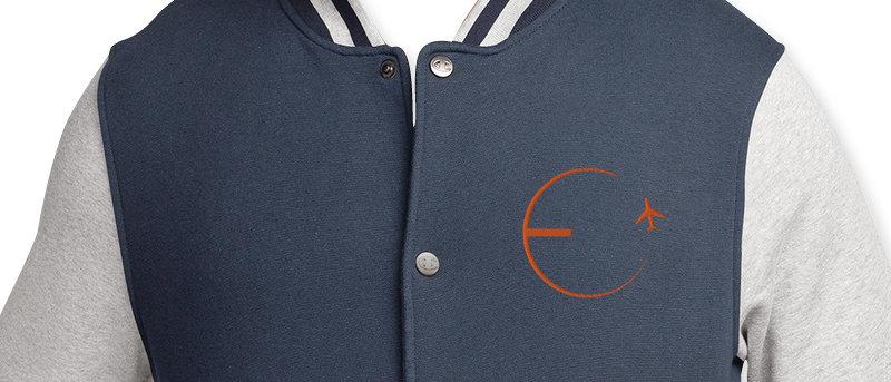 Unisex - Logo Bomber Jacket