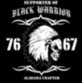 gunfighters mc alabama black warrior