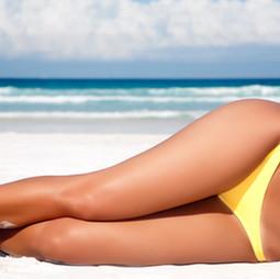 How to get a bikini body like Jennifer Aniston