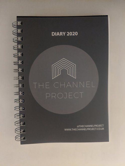 Channel Project 2020 study diary