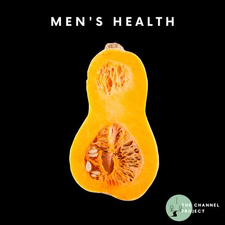Is Men's Health Forgotten?