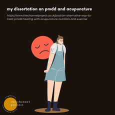 PMDD and acupuncture