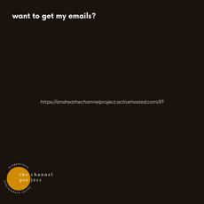 Want to get my emails?