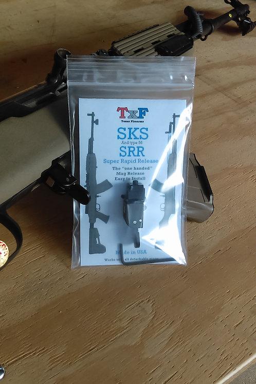 SRR Super Rapid Release