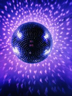 Disco - Friday 28 May