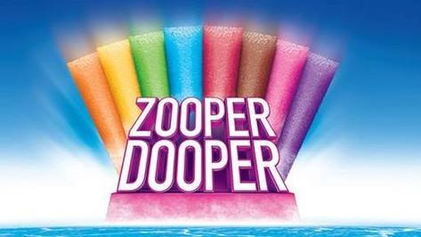 Zooper Dooper Fridays