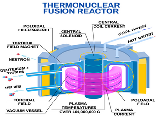 Assailment of radiolysis and corrosion damage in tokamak cooling water system in ITER fusion reactor