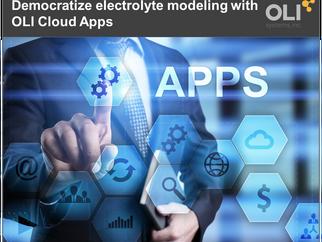 Breakdown knowledge silos and operationalize electrolyte thermodynamics