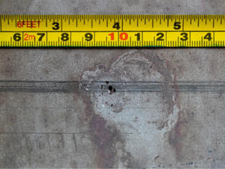 Prediction of pitting corrosion damage with the EVS module in OLI Systems Platform V10