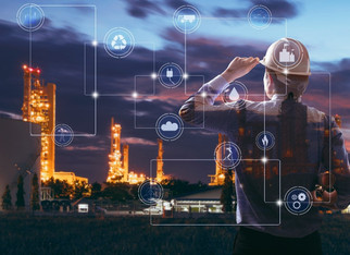 What does the Industrial Internet of Things (IIoT) mean for the Process Industry?