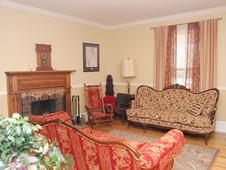 West Sitting Room