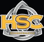 HSC_Chiropractic_Yellow_logo_whiteOutlin
