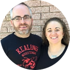 Colin & Shannon MacAlpine