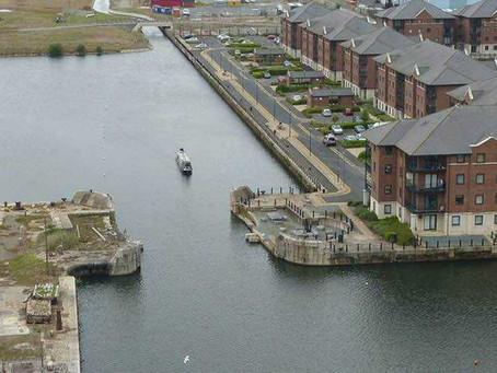 Save Waterloo Dock