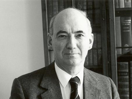 Obituary : Sir Christopher John Audland KCMG