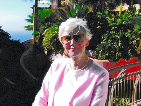 Obituary : Margot Collins