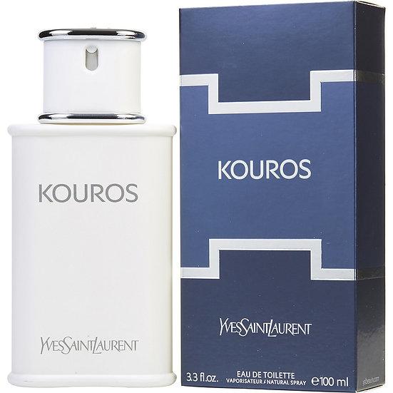 Yves Saint Laurent Kouros for Men