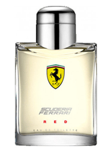 Scuderia Ferrari Red for Men