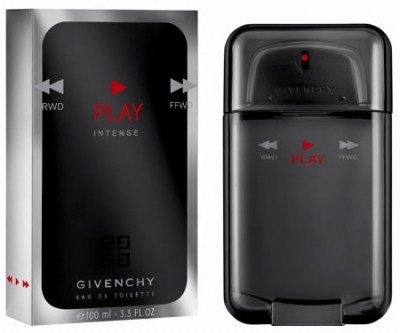 Givenchy Play Intense pour homme