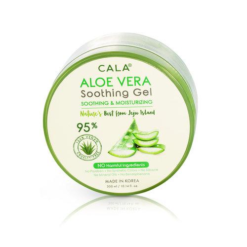 Cala Aloe Vera Soothing Gel