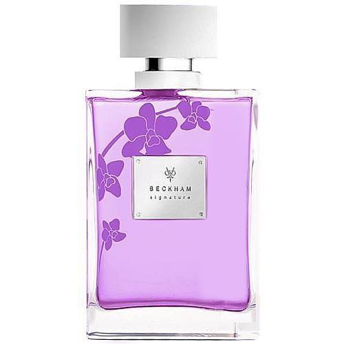 David & Victoria Beckham Signature Perfume