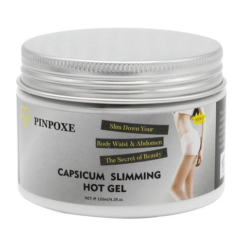 Pinpoxe Capsicum Slimming Hot Gel