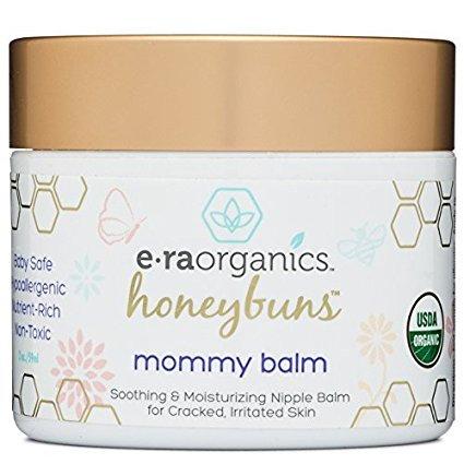 Era Organics Honey Buns Mommy Balm