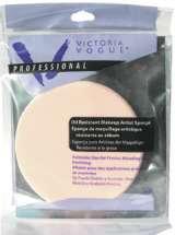 Victoria Vogue Professional Oil Resistant Makeup Artist Sponge