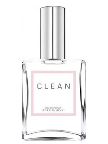 Clean Fragrance for Women