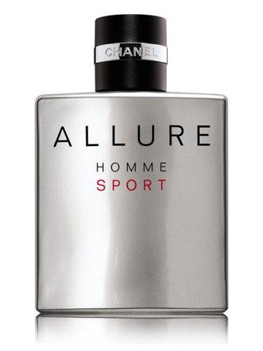 Chanel Allure Homme Sport 5oz (150ml)